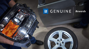 Image from genuinegmparts.com 5/18/2018